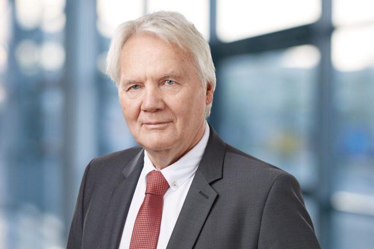 Rolf Arneke Protrait